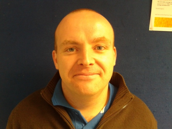 John Geary - Weybridge