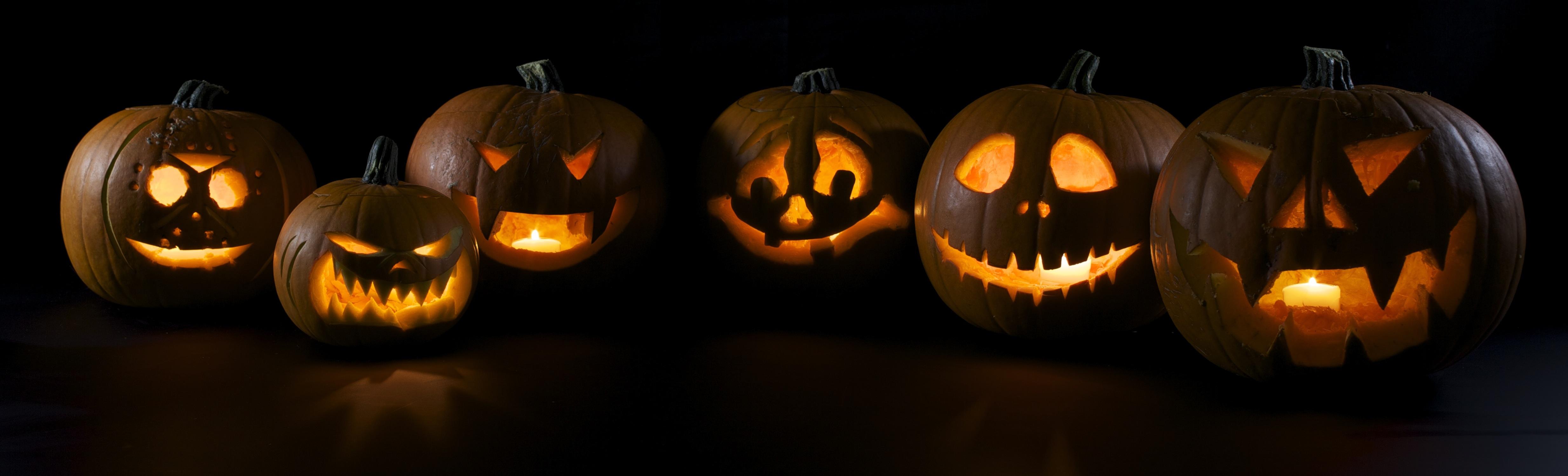 halloween pumpkin templates | ocado blog