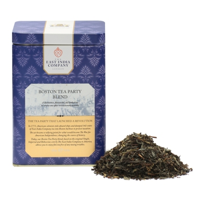 Image of Boston Tea Party Blend Black Tea