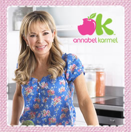 Image of Annabel Karmel