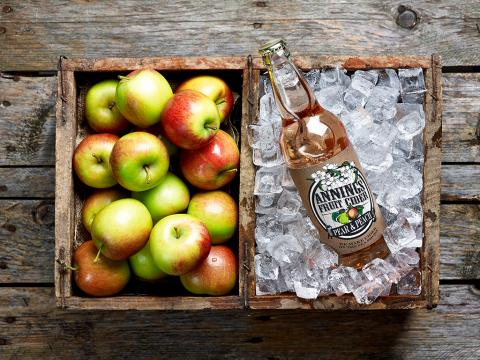 Image of Annings Cider