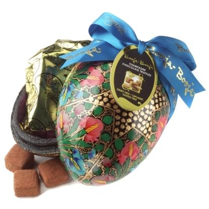 Booja-Booja Easter egg at Ocado