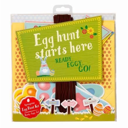 Image of Easter Egg Hunt Set