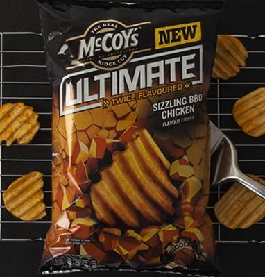 Image of McCoy's crisps