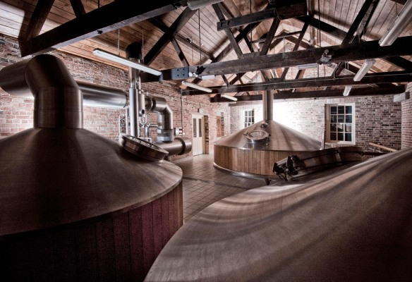 Image of the brewery