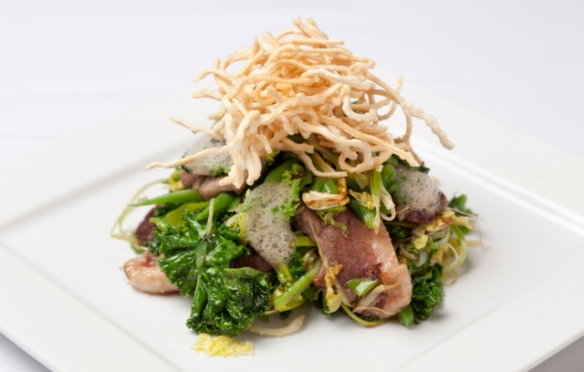 Image of Duck Breasts