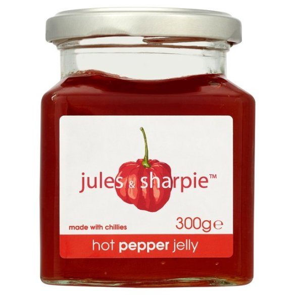 Image of Hot Pepper Jelly
