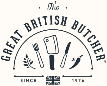 Image of the Great British Butcher logo