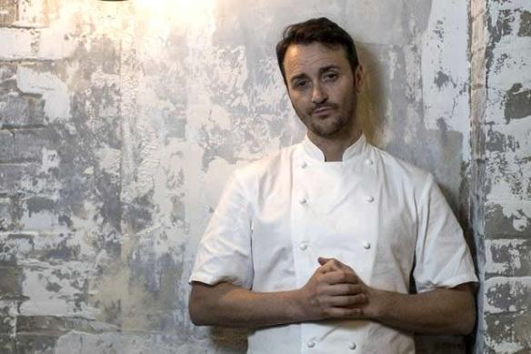 Image of Jason Atherton