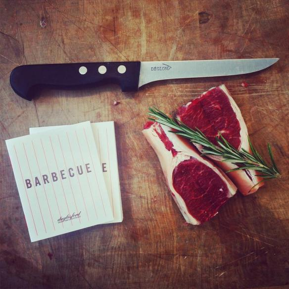 Daylesford Organic Meat