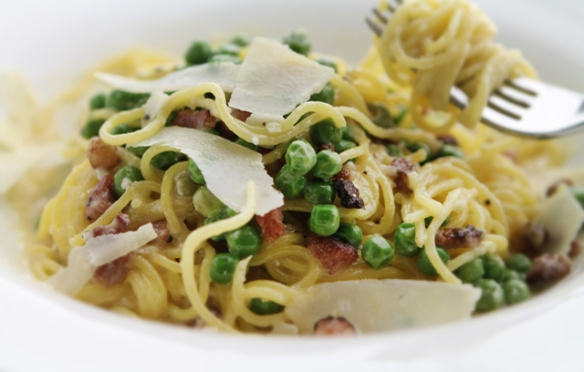 Image of the Carbonara recipe