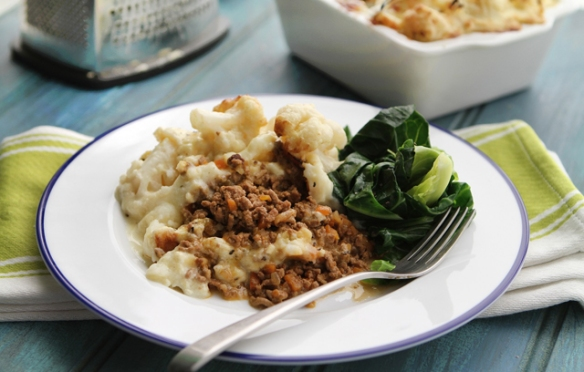 Image of the Shepherd's Pie recipe