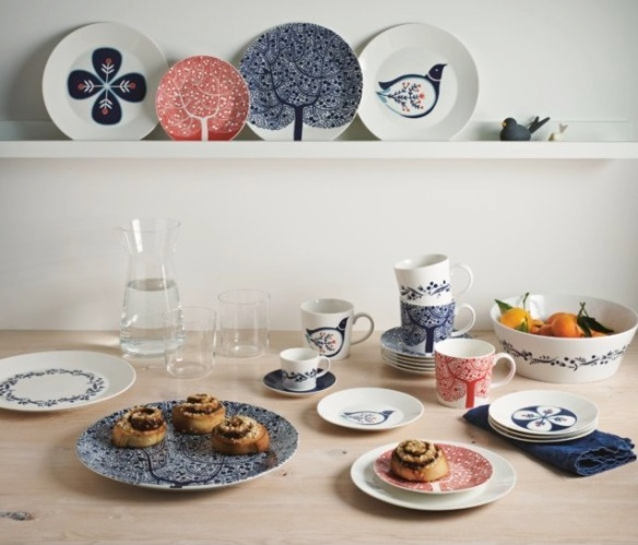 Image of Royal Doulton Fable range