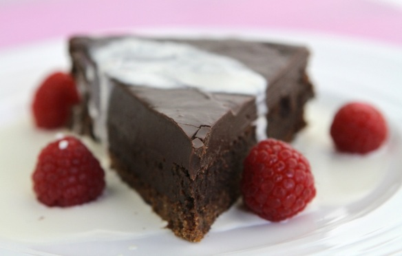 Image of Mississippi Mud Pie