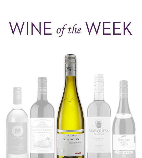 Wine Of The Week