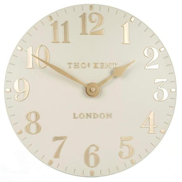 Image of Arabic Wall Clock