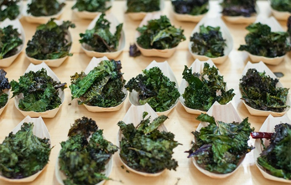 image of Kale Chips