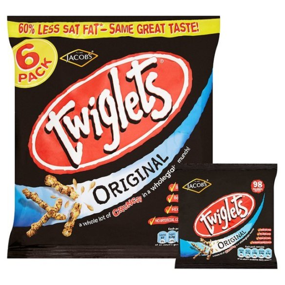 Image of Twiglets