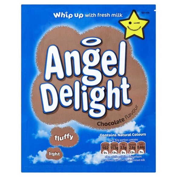 Image of Angel Delight