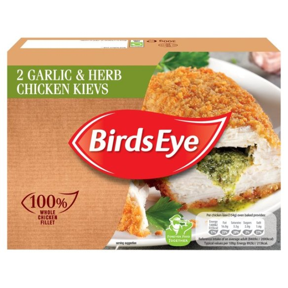 Image of Chicken Kiev