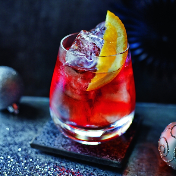 Image of the Boulevardier