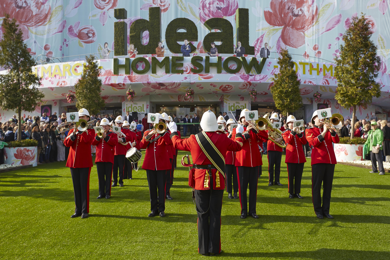 ideal home show 2 for 1 ticket offer vip prize ocado blog
