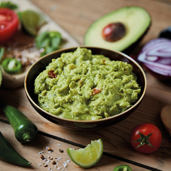SM2099 Holy Moly National Guacamole Day -Giveaway